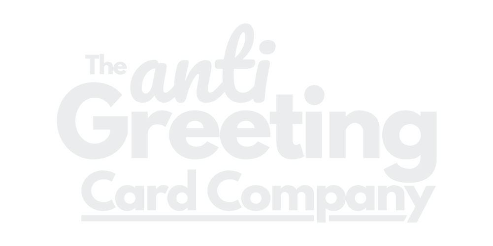 The Anti-Greeting Card Company